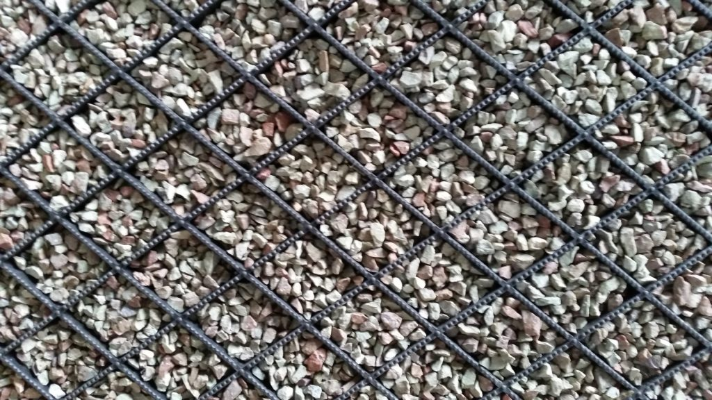 Diamond Grid Fill Options